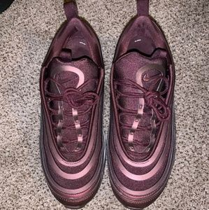 Nike Air Max 97 Firm on the price